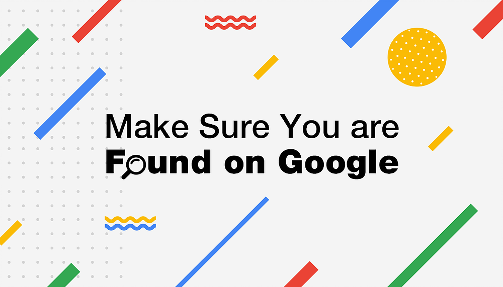 improve online business through google search