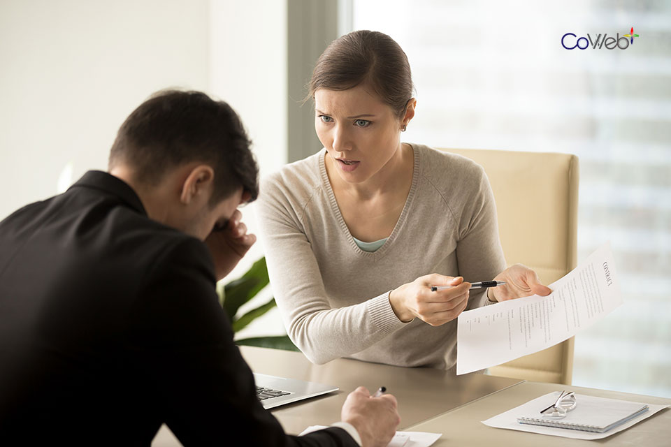 handling difficult clients